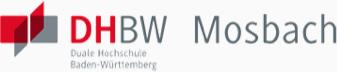 DHBW Baden Wuerttemberg Mosbach Partner von Kurt Betz GmbH Maschinenbau