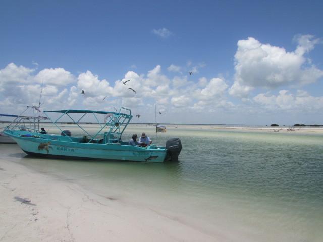 Isla del Hoblox