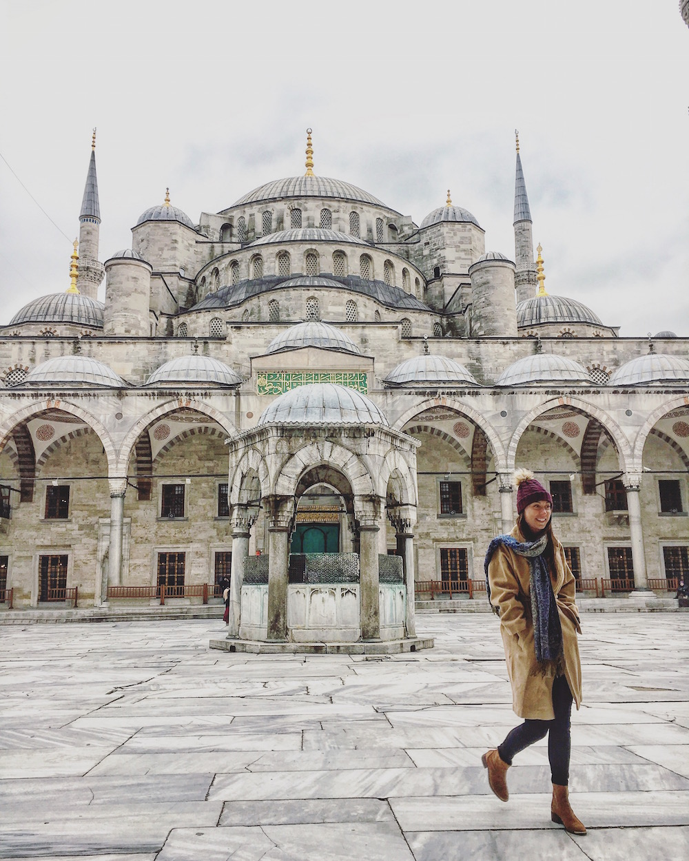 Most Popular Vacation Spots In The World: The Most Instagramable Spots In Istanbul