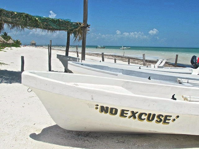 What to do outside of Cancun, Mexico