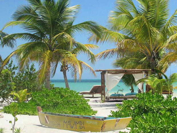 Things to do near Cancun