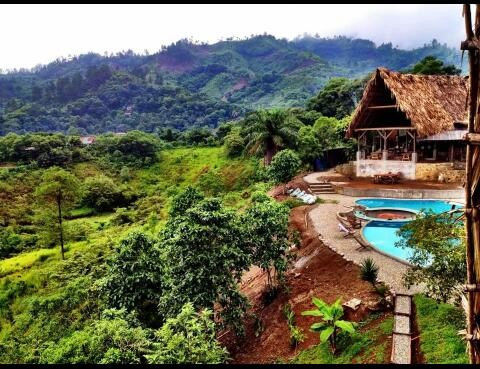 Where to stay in Semuc Champed