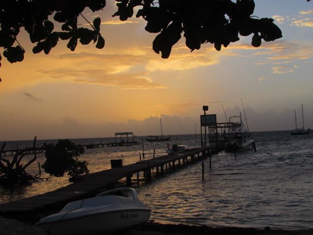 Caye Cawlker, Belize