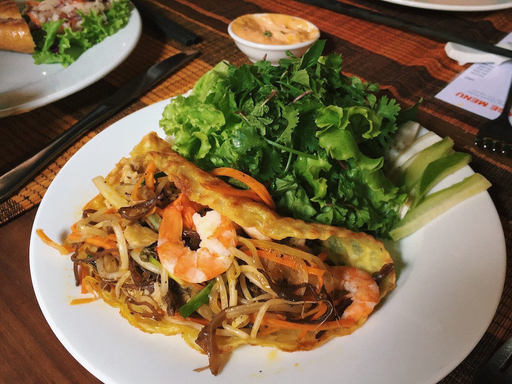 Top 10 Foods to Try in Vietnam