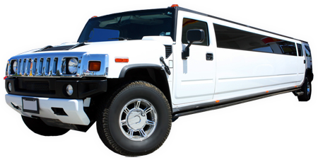 H2 Hummer Stretchlimousine from Stripper-Berlin.de