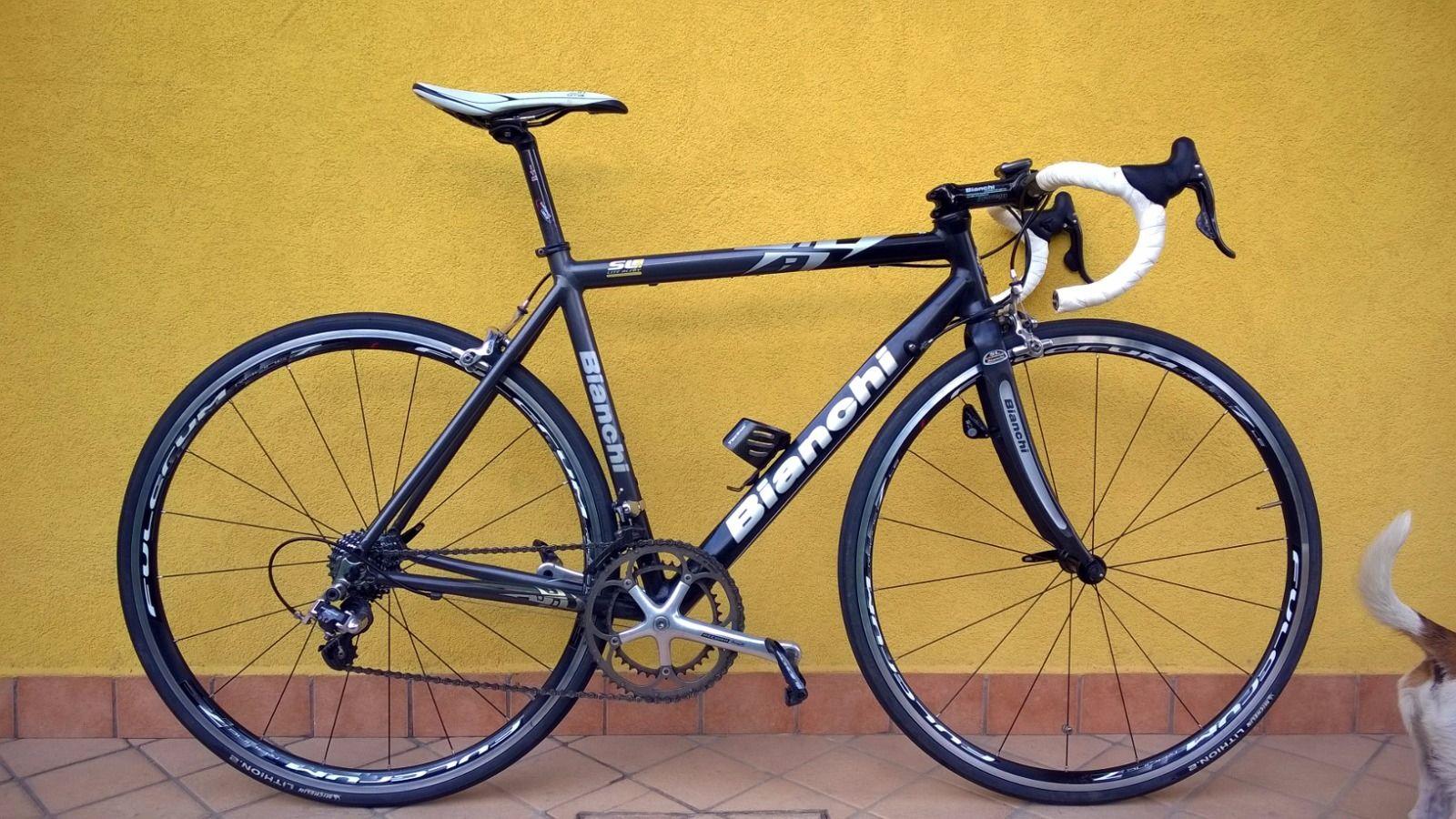 Bici Da Corsa Usate Bici Da Corsa Usate