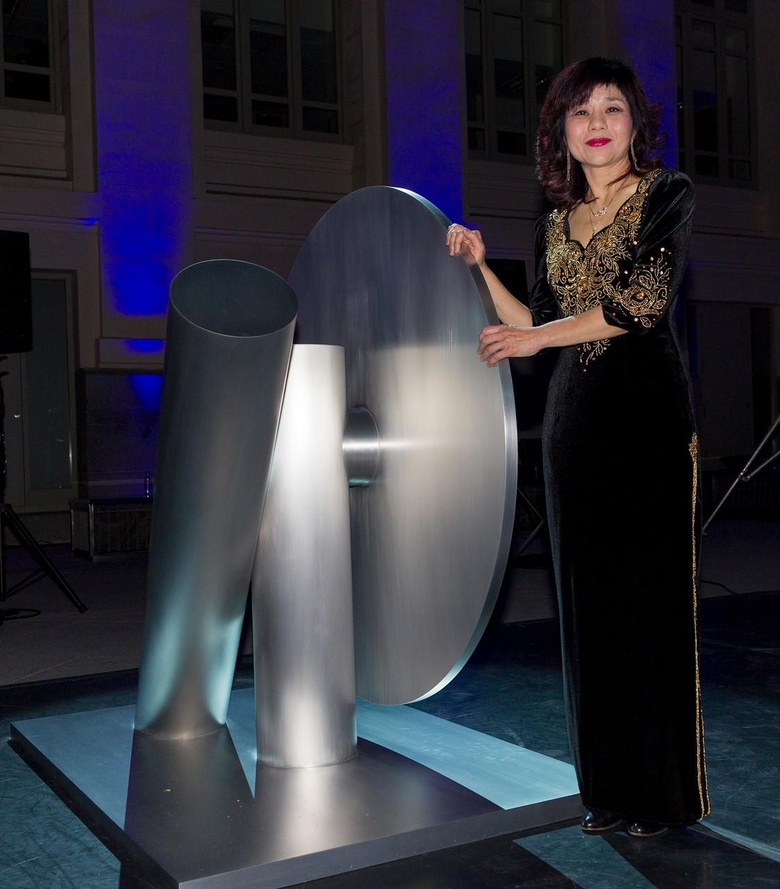 Gala ArtinGroup:Hisako Hiseki
