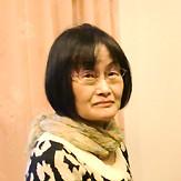 加藤愛子先生