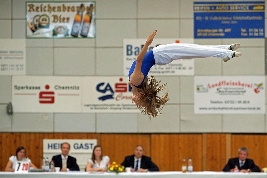 1. Platz Dirk Wieland