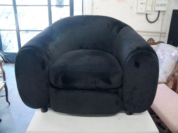 fauteuil Royère