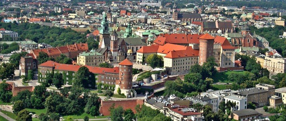 Der Heilige Stein des Wawel Geomantischer Kraftort oder Artefakt vorzeitlicher Technologie?