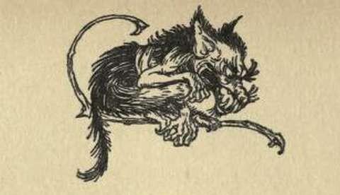 fantastic-creature-by-arthur-rackham
