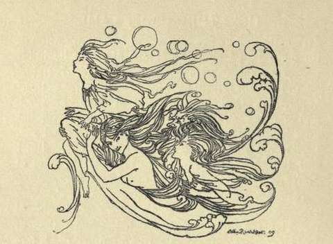 mermaids-by-rackham
