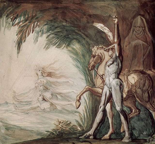 henry-fuseli-watercolors-undine