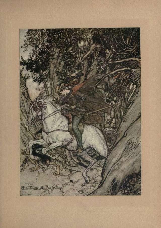 knight-on-horse