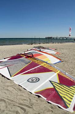 SUP Schule, Surfschule Niendorf, Ostsee, Lübecker Bucht, Schleswig Holstein