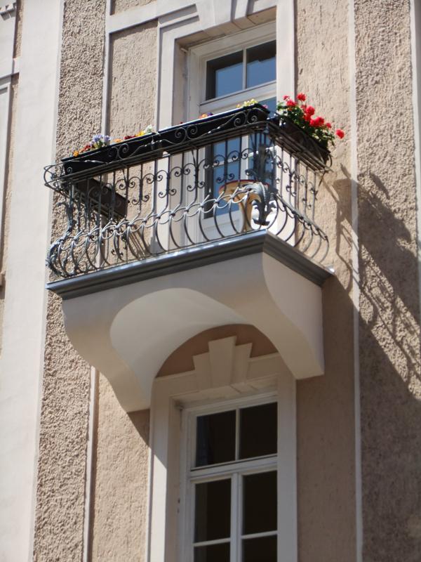 Balkonsanierung München-Giesing