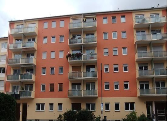 Balkonsanierung München-Aubing