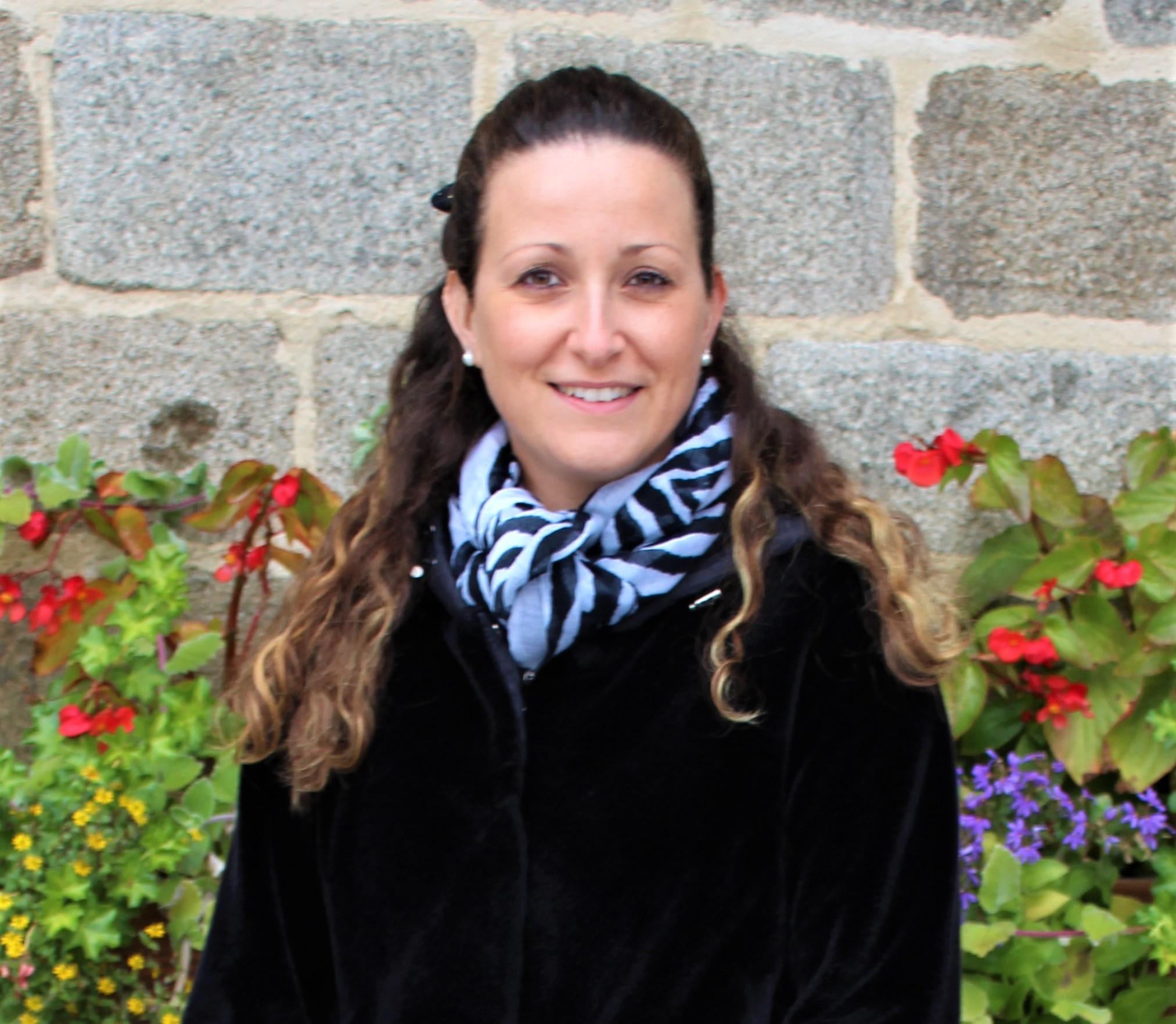 Marlène RICHARD, suppléante