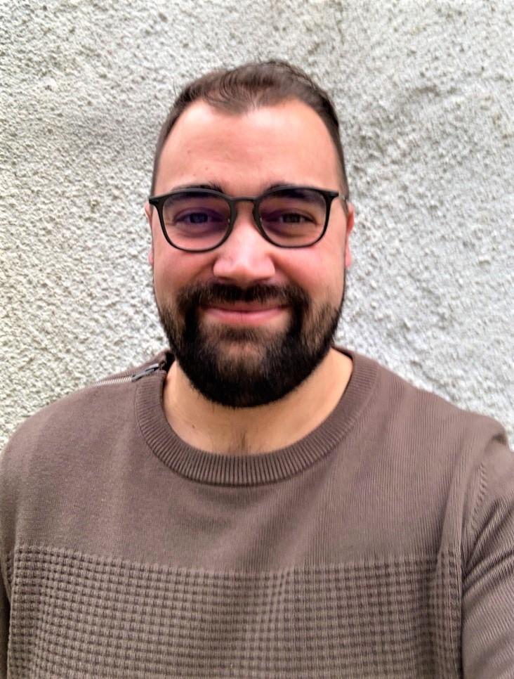 Romain PONCET, conseiller municipal