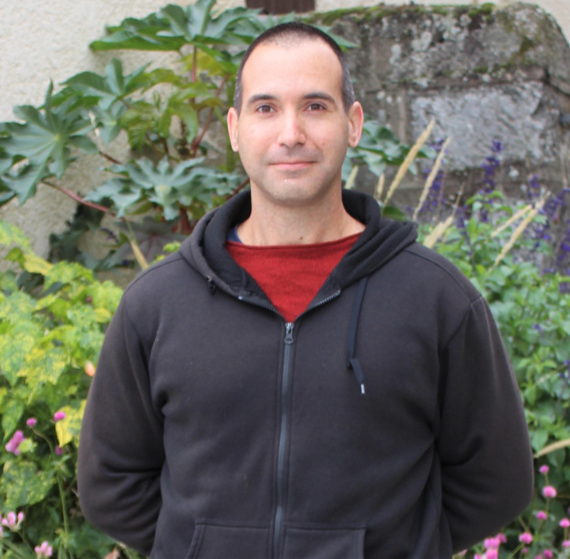 Nicolas BRET-MOREL, suppléant