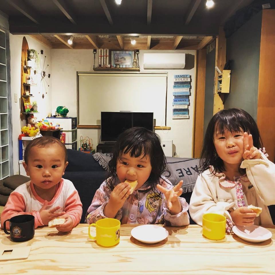 KY~K邸の姉弟+その従姉