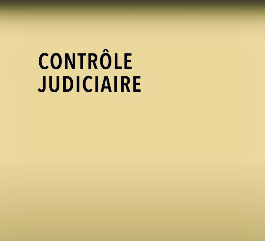 Qu'est-ce que la main levée du contrôle judiciaire ? Par Me Nicolas PAGANELLI, avocat pénaliste à Bobigny et Paris
