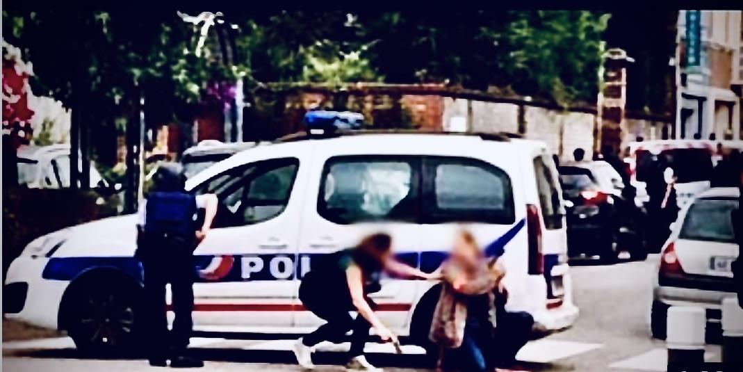 Marseille : L'homme blessé par le tir d'un policier lors d'un contrôle routier est décédé