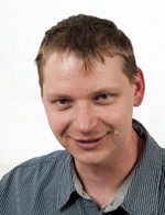 Kassierer Christian Mangstl