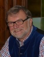 2. Vorstand Franz Xaver Böck