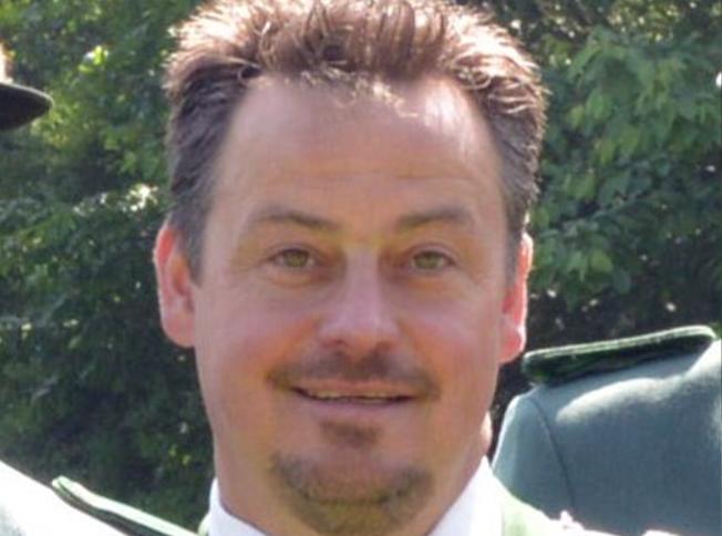 Vom Edelknabenkönig zum Schützenkönig - 40 Jahre Peter Tenberken