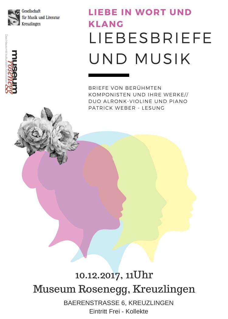 Museum Rosenegg 10.12.2017