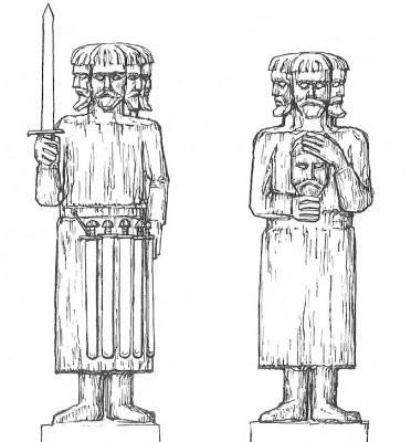 Rugievit und Porenut