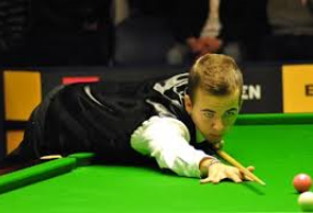LUCA BRECEL ... missile spoiled with unseen talent