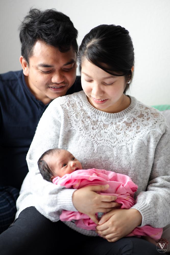 Familien Babyfotografie Eningen Reutlingen Virginie Varon