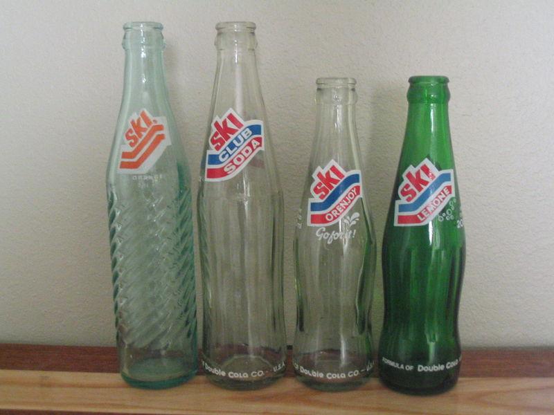 international bottles