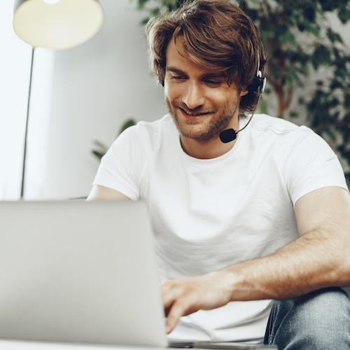 Neu bei safety steps: Online-Unterweisungen