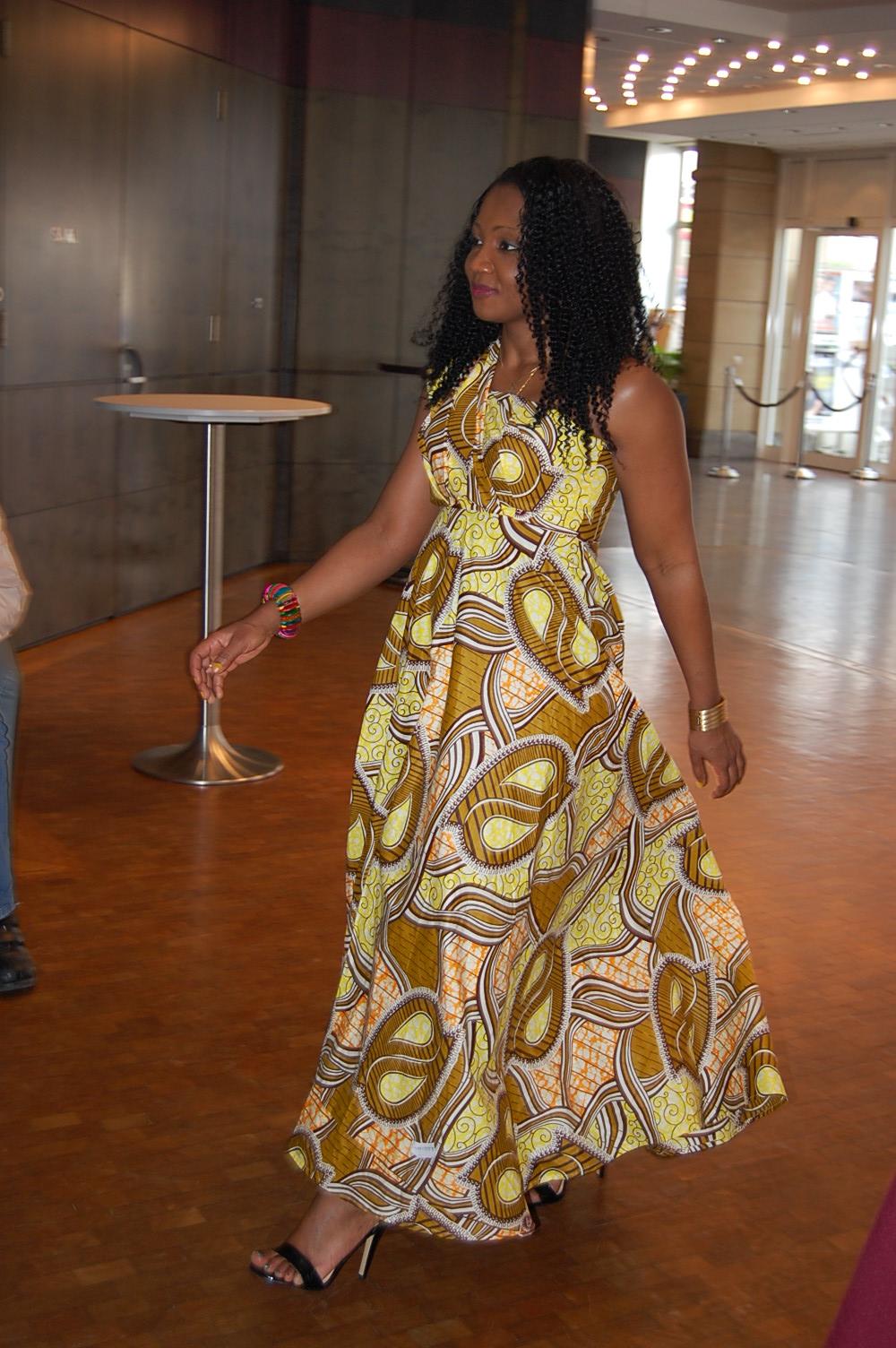Afro-deutscher Frauentag 2017