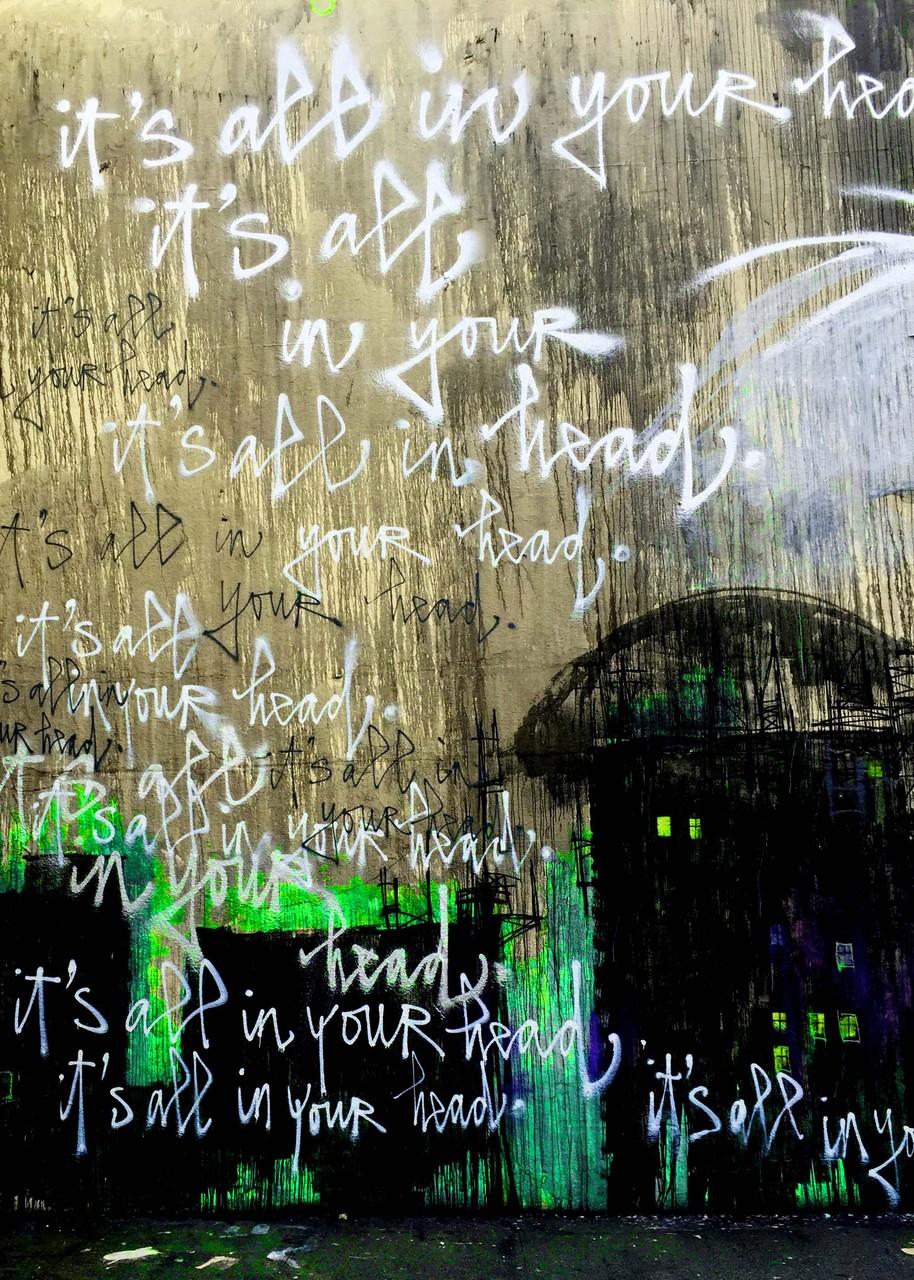 San Francisco_Wall Painting (100x140)