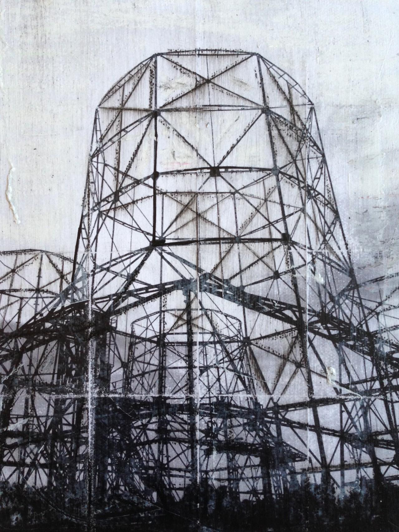 Kokerei Hansa (24x30cm)