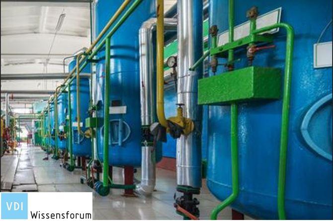 Abwasserbehandlung - Wertstoffgewinnung und Kostenreduzierung