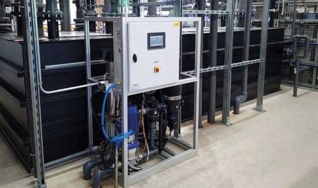 Kühlwasseraufbereitung ohne Chemie - Rückwärtsoptimierung von Bestandsanlagen und stabile Wasserwerte.