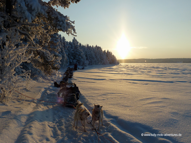 Finnland (2018) - Abenteuerreise