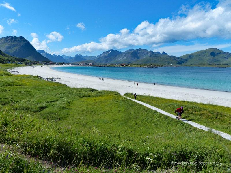 Norwegen (2017) - Motorradreise