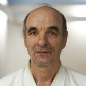 Shihan Pavao Piacun, 9èmeDan, Berne