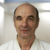 Shihan Pavao Piacun, 9ème Dan, Berne