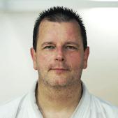 Maurizio Gerussi, Chefinstruktor Karatedo und Chefschiedsrichter STKF, 7. Dan, Bern