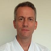 Philipp Müller, Instructeur, 5ème Dan, Bale (Vice-Président STKF)