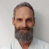 Francis Grand, Instructeur, 5ème Dan, Berne