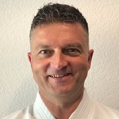 David Milani, Instructeur, 5ème Dan, Berne (Président STKF)